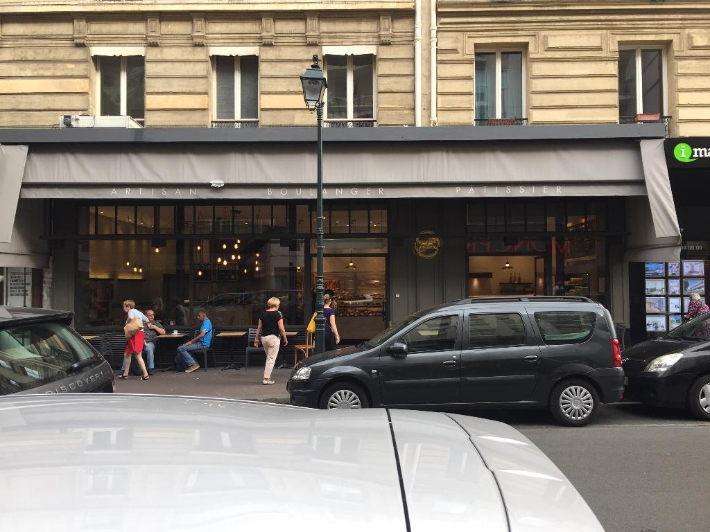 Boulangerie grande rue charles de gaulle asnieres