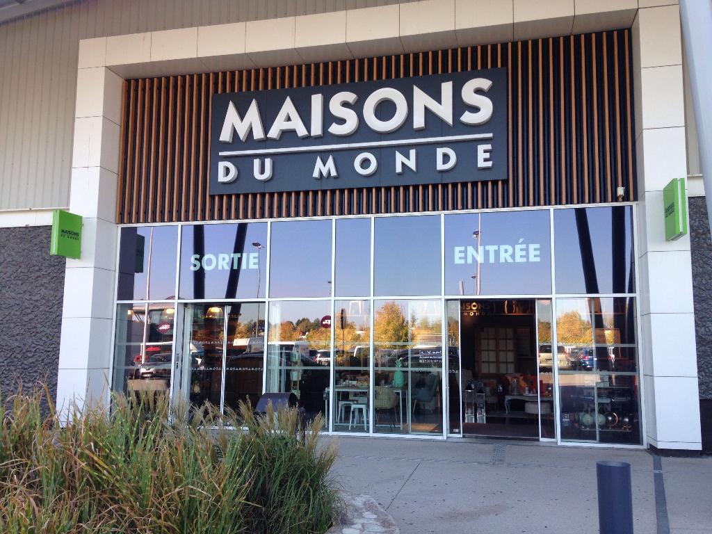 MAISONS DU MONDE, 13 D bd Grand Marché, 21800 Quetigny   Magasin
