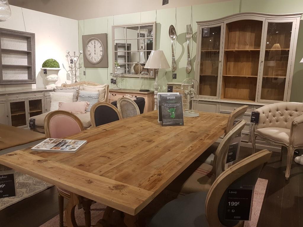 Maisons du monde magasin de meubles cap malo 35520 la m zi re adresse horaire - Meuble monnier la meziere ...