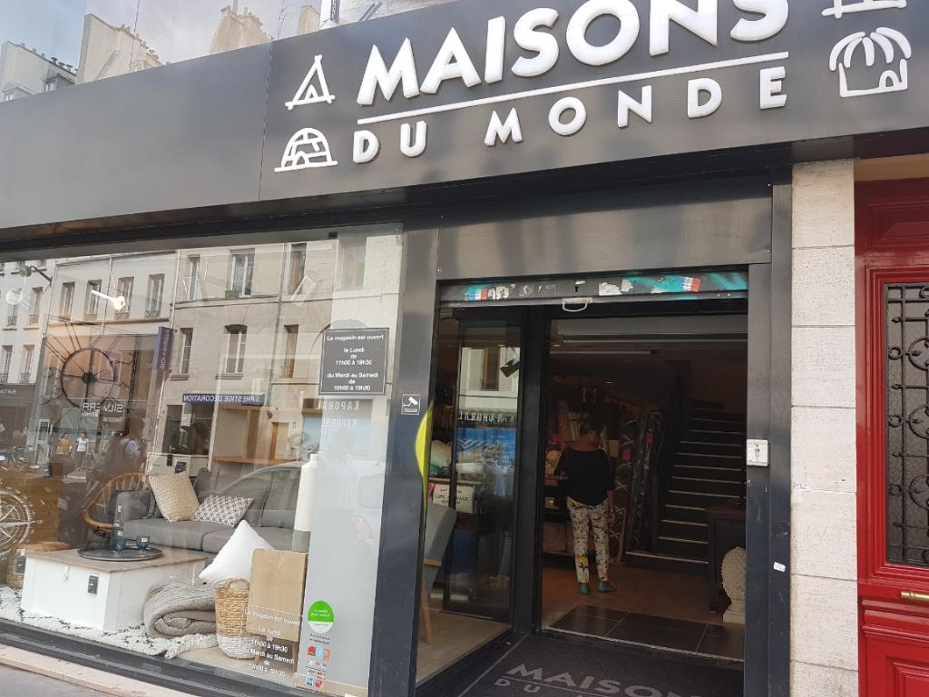maisons du monde magasin de meubles 32 rue du faubourg saint antoine 75012 paris adresse. Black Bedroom Furniture Sets. Home Design Ideas