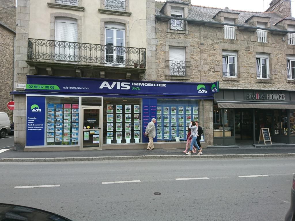 Avis immobilier maloa immobilier agence immobili re 12 for Agence immobiliere dinan