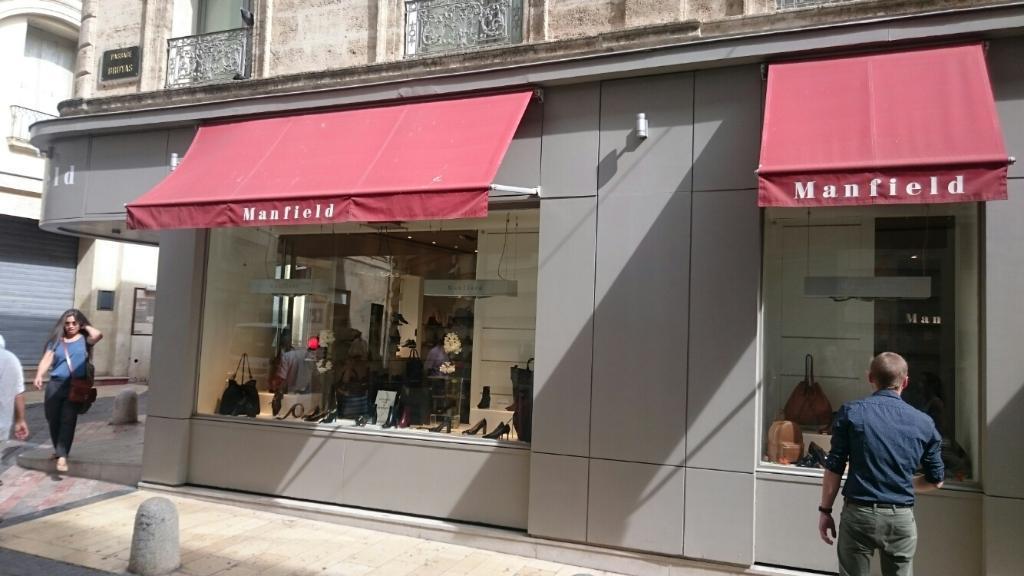 34000 Montpellier Passage Chaussures Manfield 1 Bruyas Adresse 1vPXInqfxn