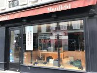 d9b3796f37 MANFIELD, 50 r Commerce, 75015 Paris - Magasin de chaussures ...