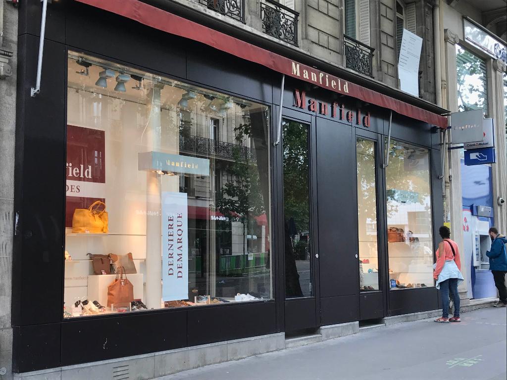 Manfield R Antoine Magasin De Oprwqoxuh St 6 Chaussures 75004 Paris QCxBsrothd