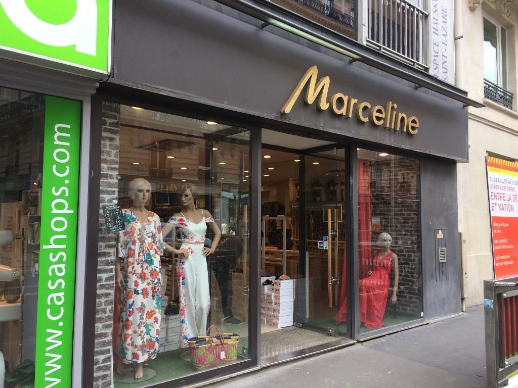 Dean Paris De Chaussures Adresse Magasin Marceline Ow7axa Qva1tz