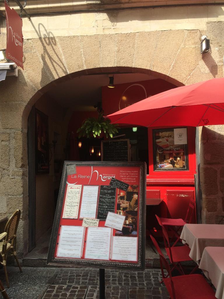 la reine margot restaurant 8 rue juiverie 44000 nantes adresse horaire. Black Bedroom Furniture Sets. Home Design Ideas