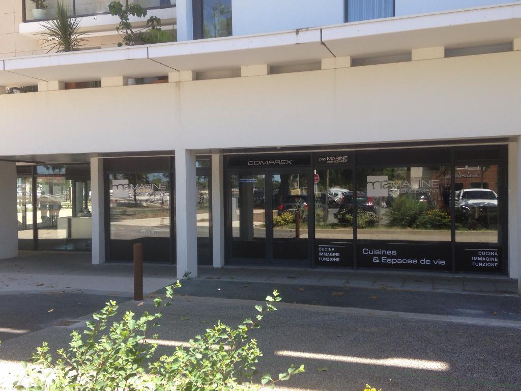 Marine Agencement Vente Et Installation De Cuisines Avenue - Cuisiniste la rochelle