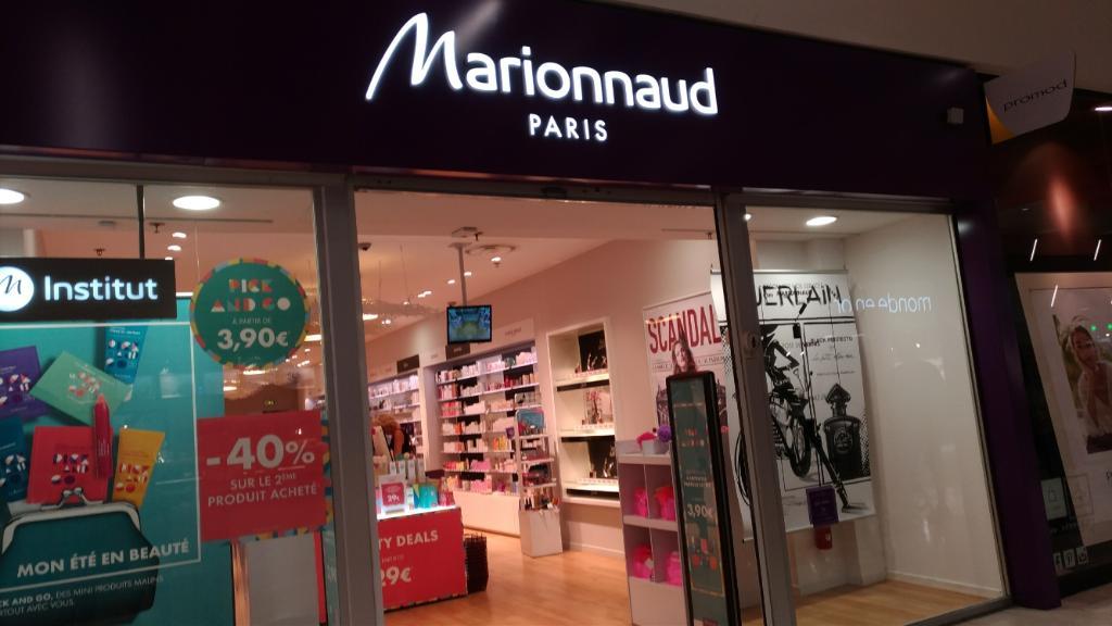En Marionnaud Aix À Parfumerie Provence pqLzMUSjVG