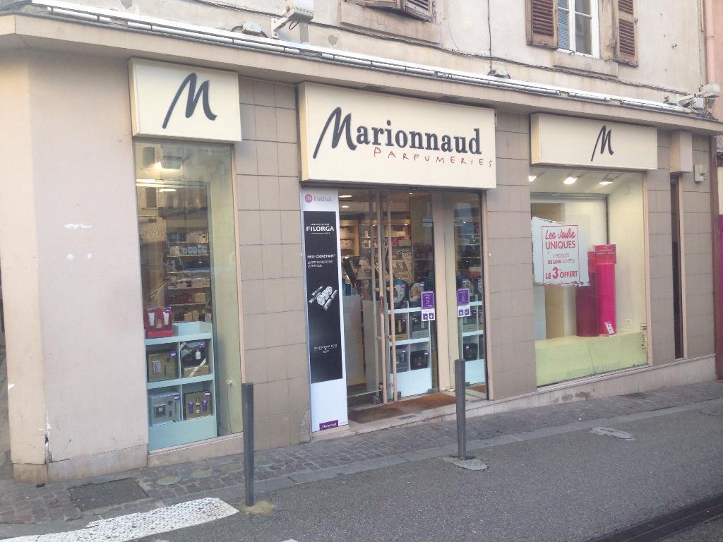 marionnaud parfumerie parfumerie 2 rue cl mentine 38200 vienne adresse horaire. Black Bedroom Furniture Sets. Home Design Ideas
