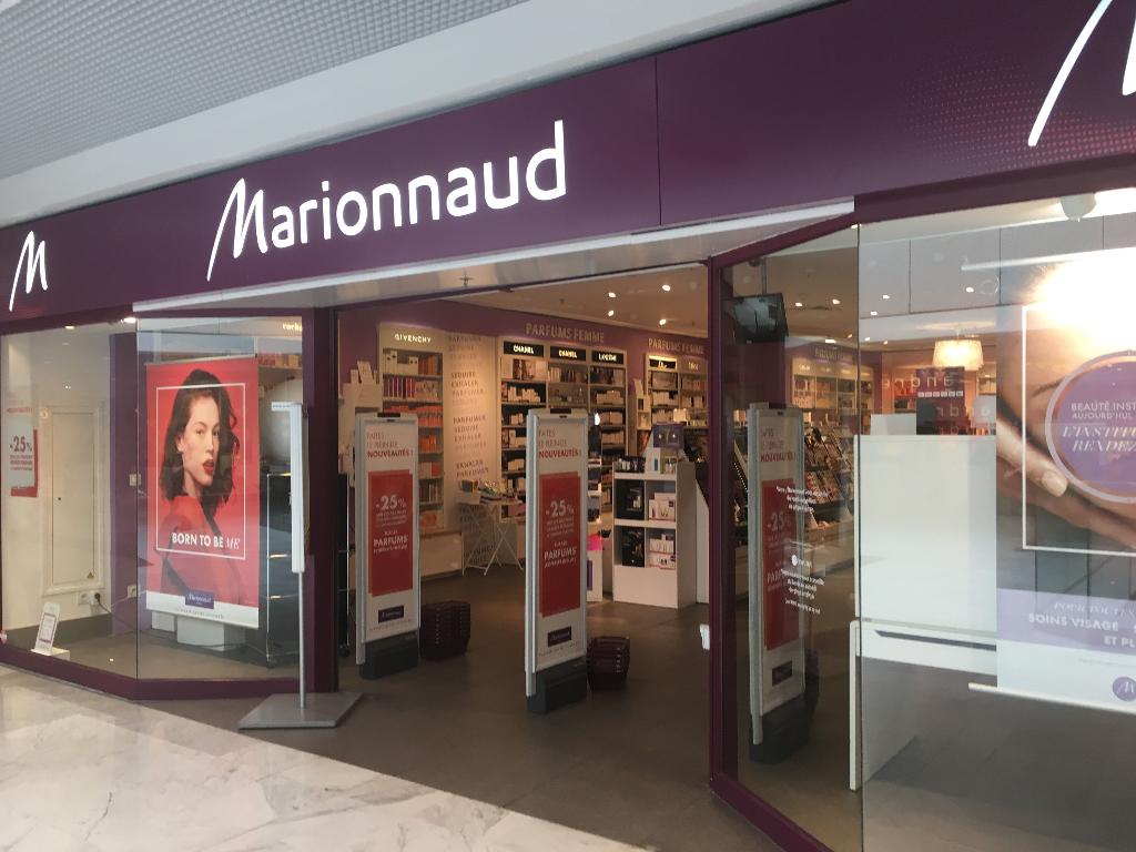 Nancy Sébastien54000 Marionnaud ParfumerieCentre St Cial AqRj435L
