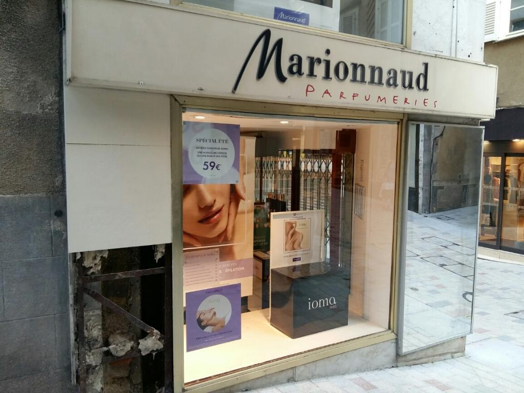 Limoges Parfumerie18 R Cosmétique Clocher87000 Marionnaud nwm0N8