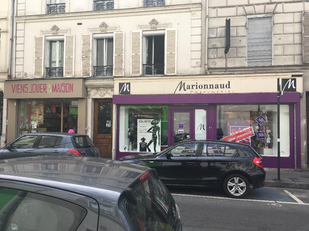 Parfumerie Marionnaud Seine Sur Asnières À gYyvfI76b