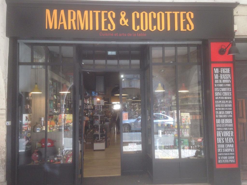 marmites et cocottes picerie fine 8 rue des merciers 17000 la rochelle adresse horaire. Black Bedroom Furniture Sets. Home Design Ideas