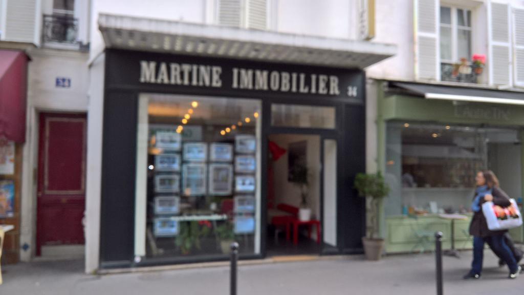 Martine immobilier agence immobili re 34 rue daguerre for Agence immobiliere 34