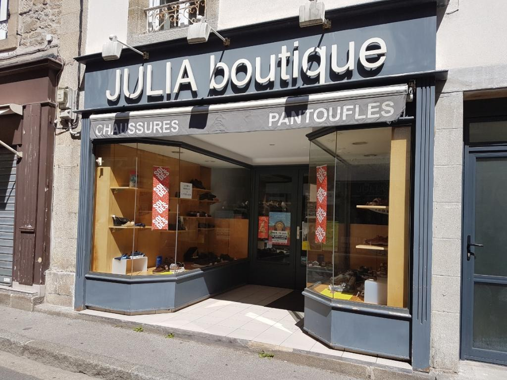 L'abbé Magasin Pont De ChaussuresadresseHoraires Julia Boutique 3LRjqc4A5