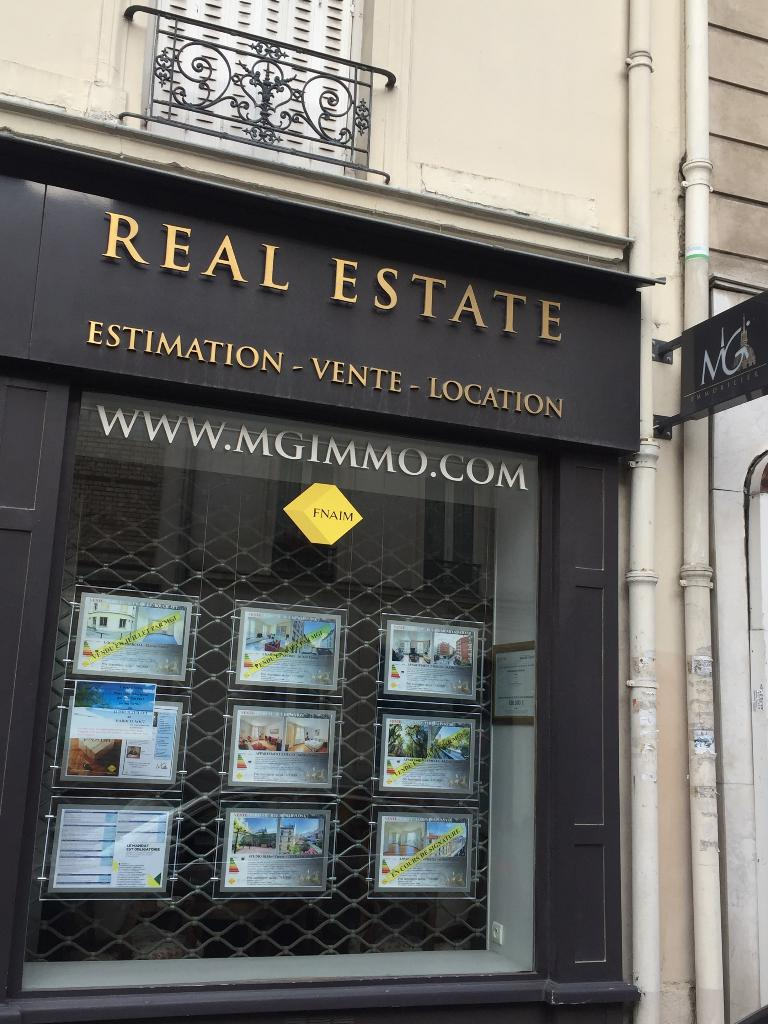 Master gestion immobilier agence immobili re 47 rue for Agence immobiliere 47