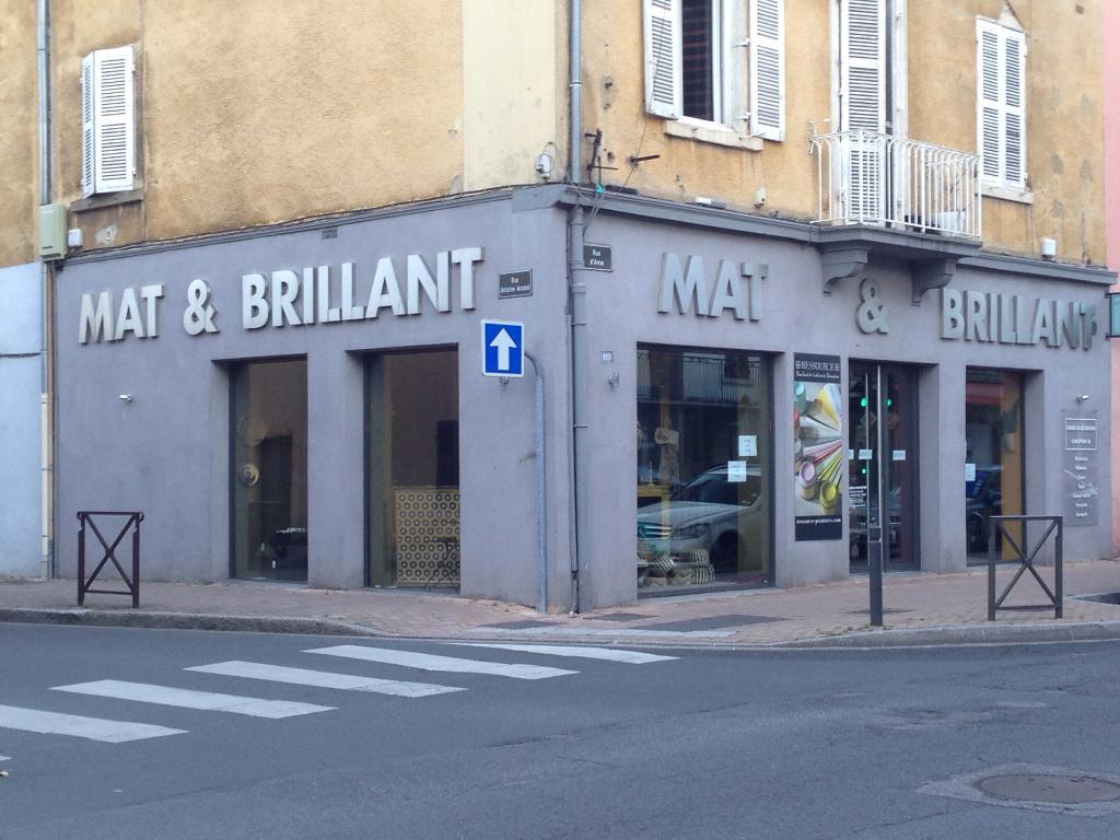 Mat et brillant peinture et vernis 153 rue anse 69400 - Magasin meuble villefranche sur saone ...
