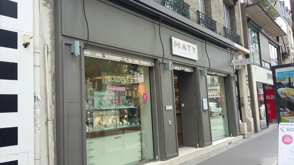 boutique pandora boulogne billancourt