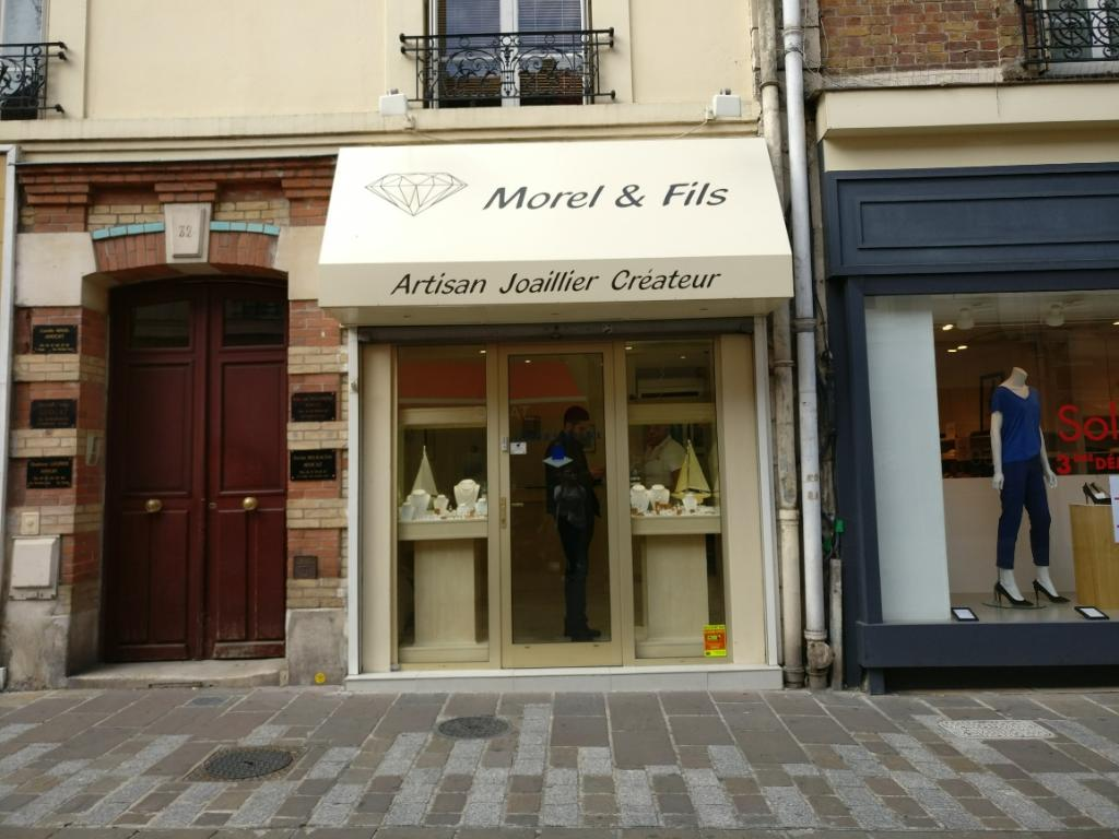 morel et fils cr ation en joaillerie 32 rue saint denis. Black Bedroom Furniture Sets. Home Design Ideas