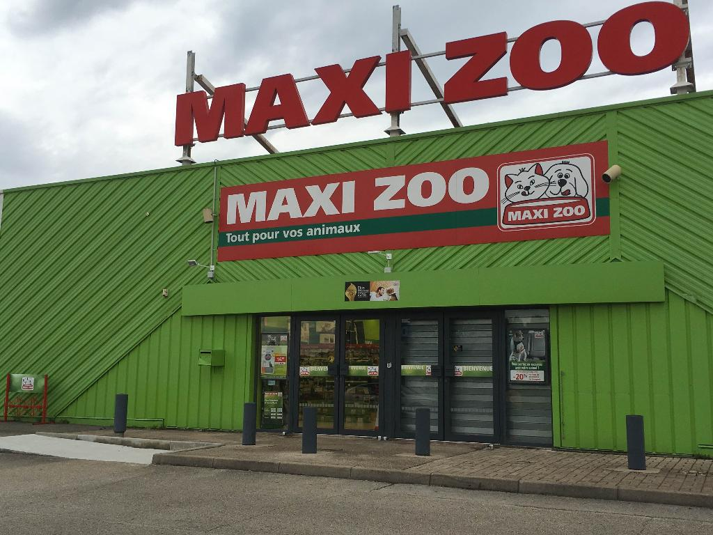 maxi zoo animalerie 7 rue andr ch nier 25000 besan on adresse horaire. Black Bedroom Furniture Sets. Home Design Ideas