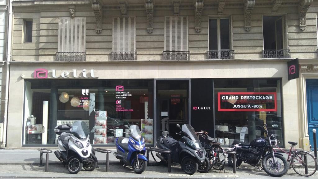 Maison de la literie paris 16 great awesome allee de for La maison de la literie paris