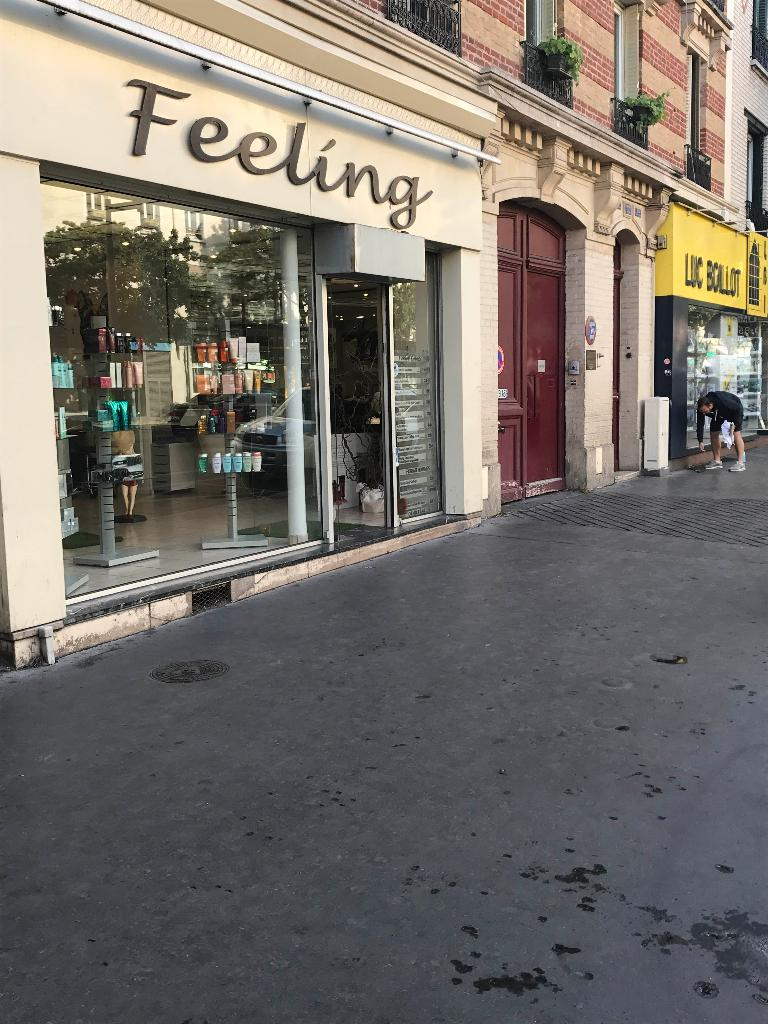 MCR Feeling - Coiffeur 77 avenue Gabriel Pu00e9ri 93400 Saint-ouen - Adresse Horaire