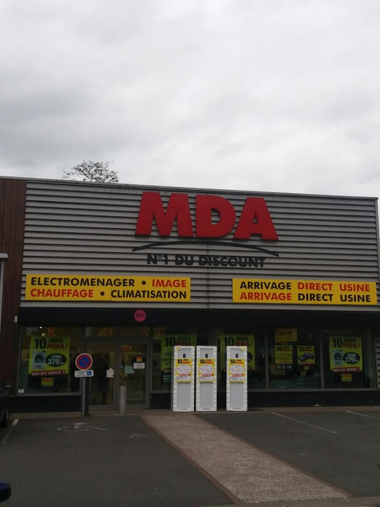 Mda lectrom nager 28 bis rue des moissons 59520 for Garage marquette lez lille
