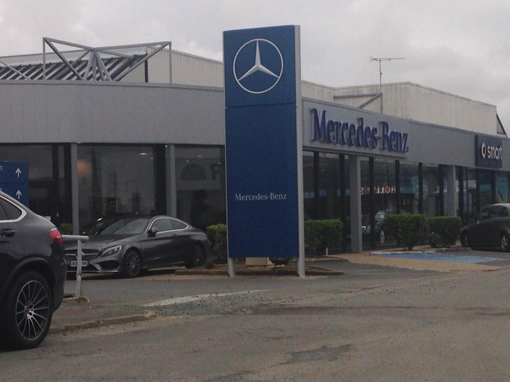 mercedes benz savia la rochelle concessionnaire garage automobile rue du dix huit juin 17138. Black Bedroom Furniture Sets. Home Design Ideas