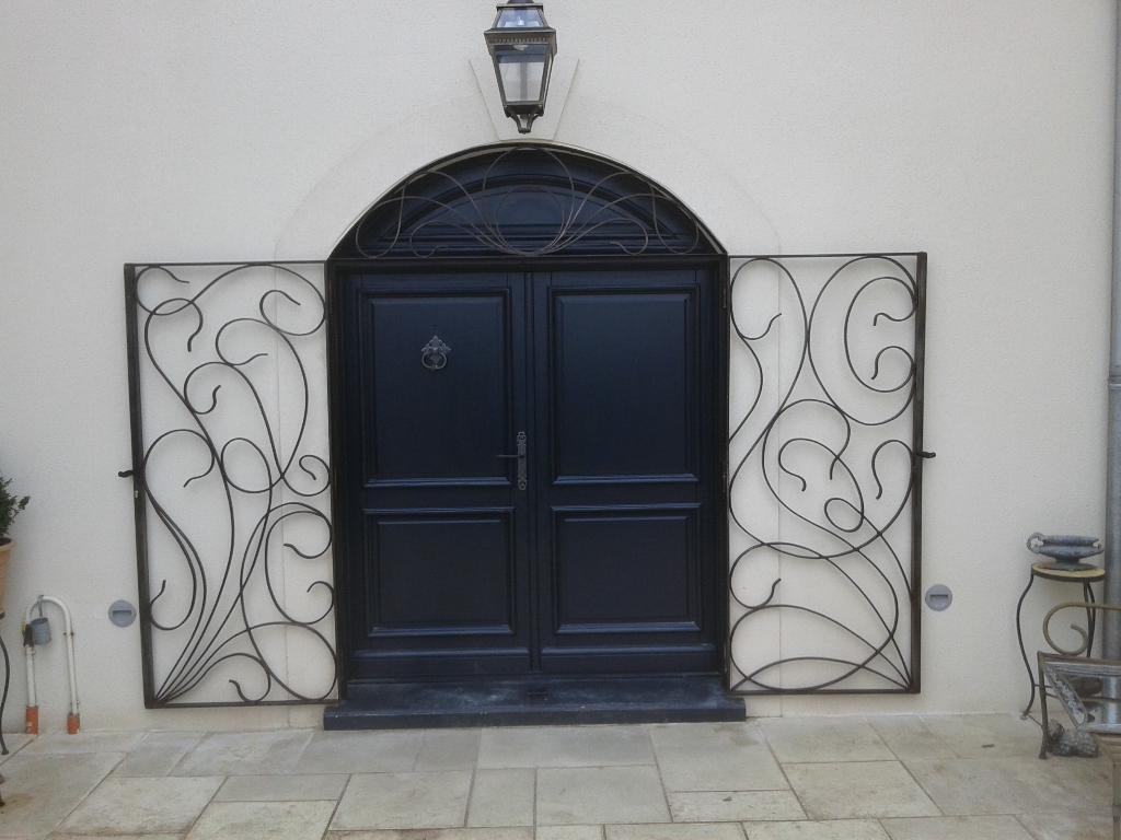M Tallerie Lebailly Serrurerie Et M Tallerie 10 Rue De L Aqueduc