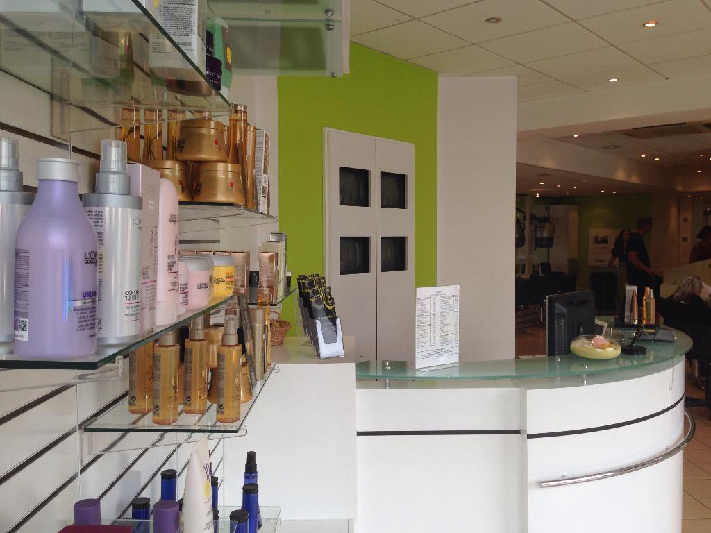 Métamorphose Salon De Coiffure métamorphose creil - coiffeur (adresse, horaires, avis)
