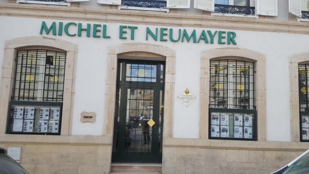 Michel et neumayer agence immobili re 22 rue saint for Agence immobiliere 259 avenue de boufflers nancy