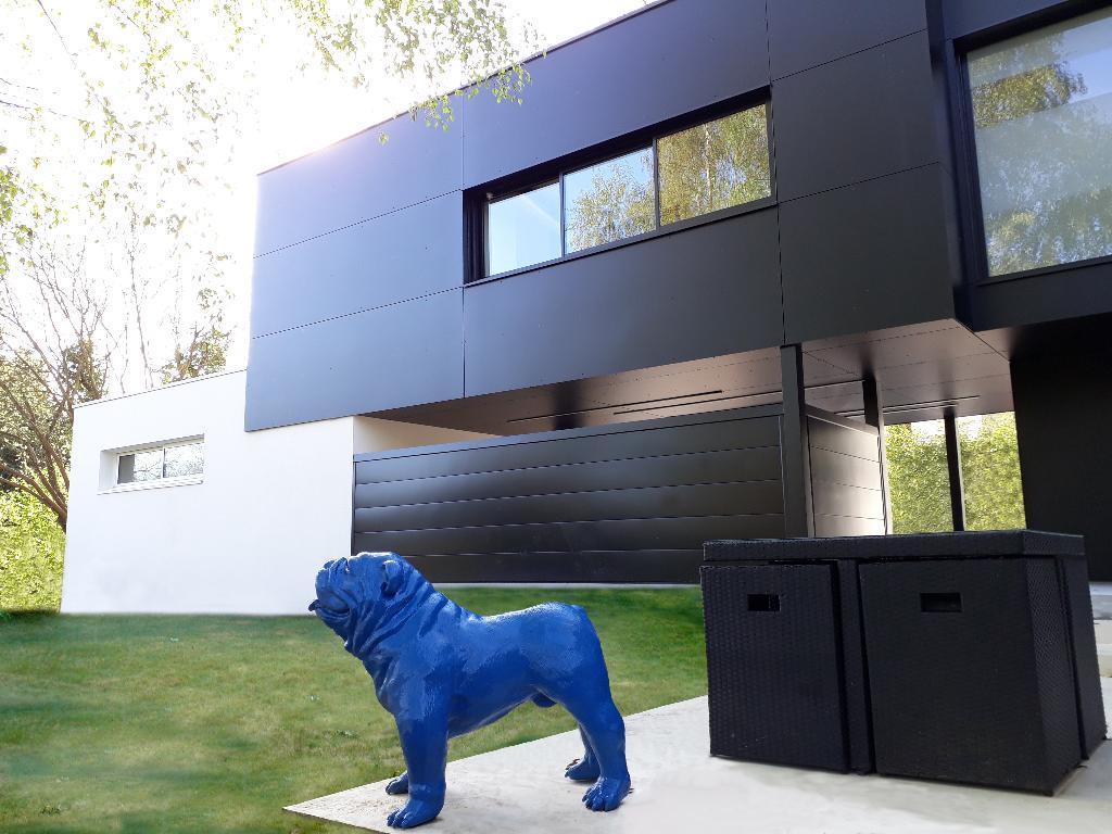 Michel Gautier Architecte gautier michel architecte - architecte, 35 bis rue léon say 44000