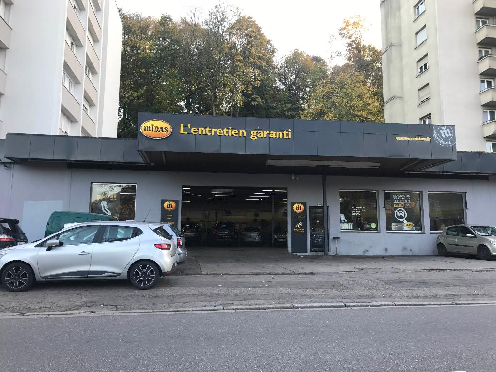 Midas garage automobile 195 avenue de la lib ration for Garage midas villeneuve d ascq
