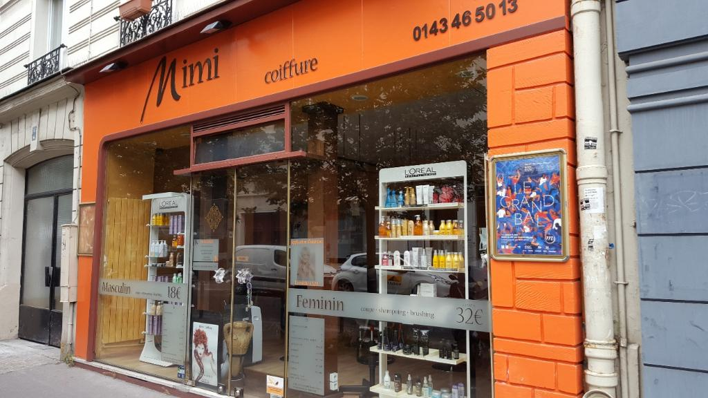 mimi coiffure coiffeur 141 rue charenton 75012 paris adresse horaire. Black Bedroom Furniture Sets. Home Design Ideas