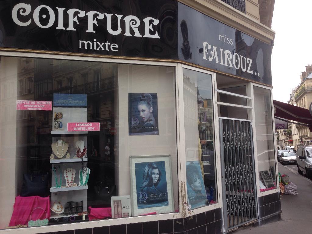 Fairouz Coiffeur 94 Rue Maubeuge 75010 Paris Adresse Horaire