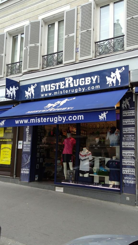 Misterugby magasin de sport 40 rue saint jacques 75005 paris adresse horaire - 48 rue des ecoles 75005 paris ...