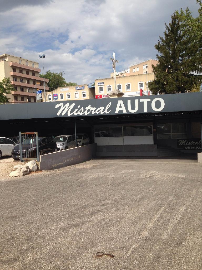 mistral auto garage automobile 45 avenue fr d ric mistral 04100 manosque adresse horaire. Black Bedroom Furniture Sets. Home Design Ideas