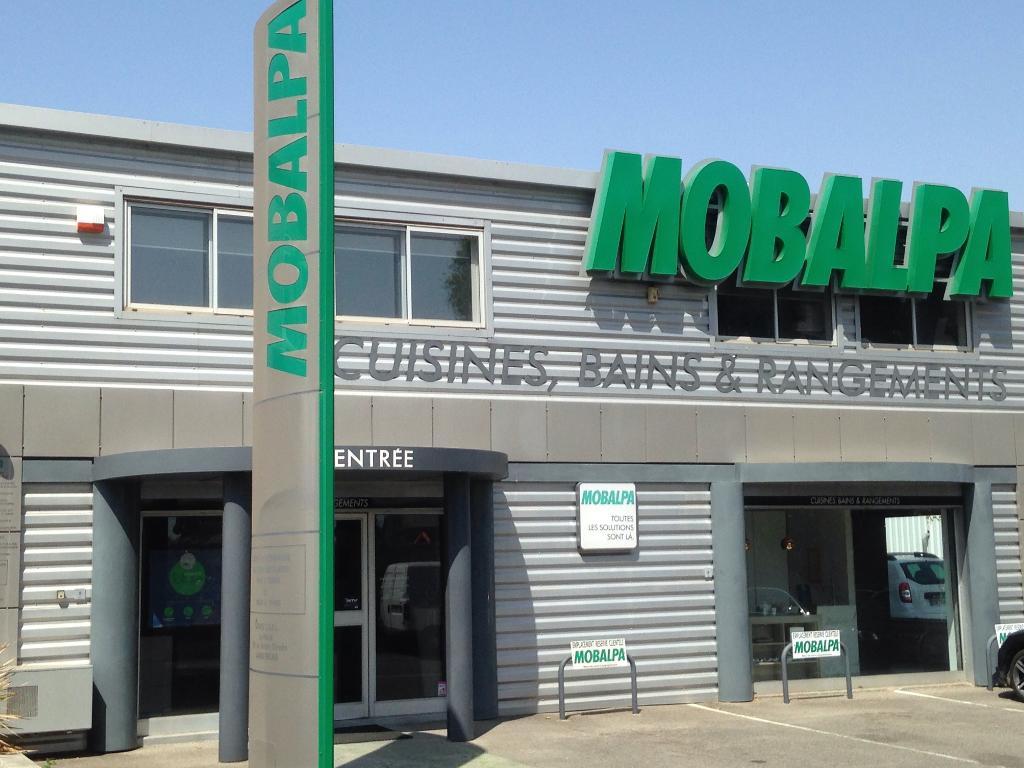 Magasin Salle De Bain Frejus ~ mobalpa frejus vente et installation de cuisines 319 rue andr