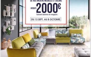 mobilier de france 335 r eric tabarly 62700 bruay la buissi re magasin de meubles adresse. Black Bedroom Furniture Sets. Home Design Ideas
