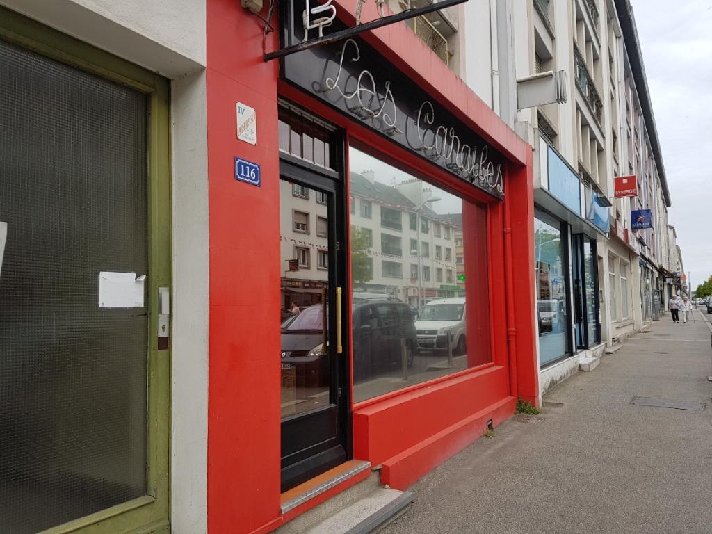les cara bes bar bar th mes 116 avenue r publique 44600 saint nazaire adresse horaire. Black Bedroom Furniture Sets. Home Design Ideas