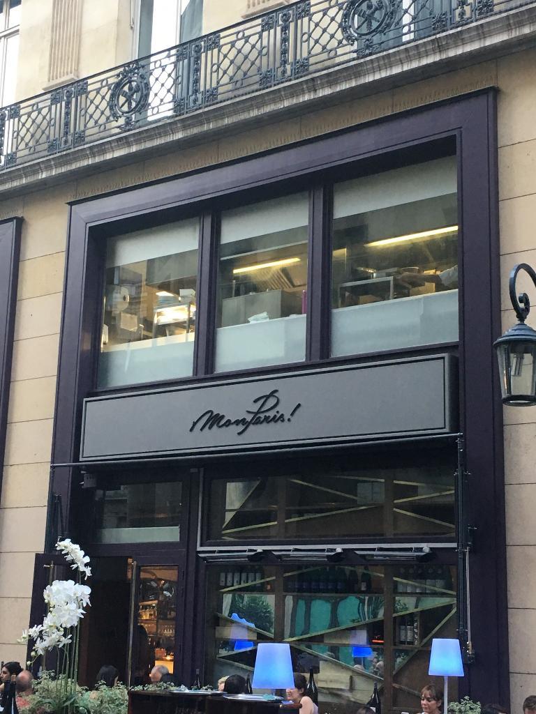 Adresse Opera Rock Caf Ef Bf Bd Paris