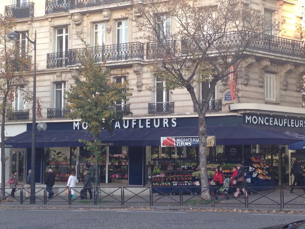 arnaud andré - fleuriste, 128 avenue du général leclerc 75014