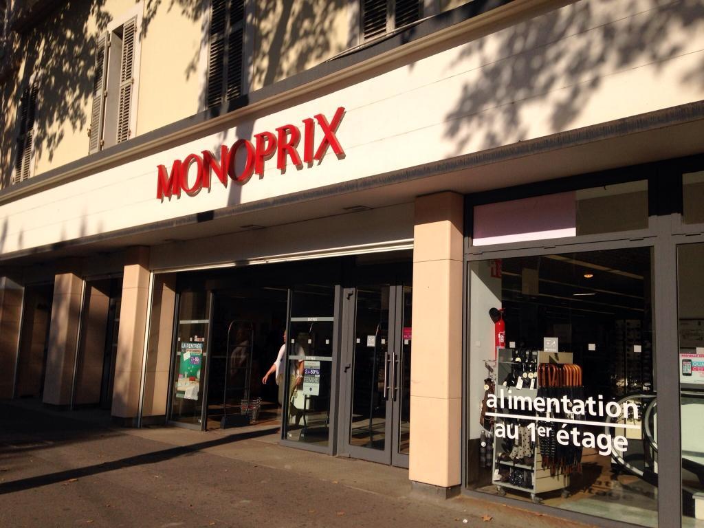 Monoprix Salon De Provence