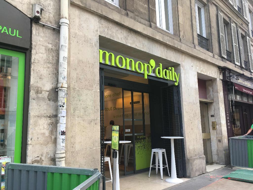 Monoprix supermarch hypermarch 71 rue saint antoine 75004 paris adresse horaire - Monoprix rue saint antoine ...