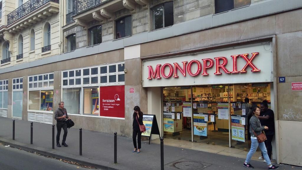 monoprix supermarch hypermarch 52 rue pierre fontaine 75009 paris adresse horaire. Black Bedroom Furniture Sets. Home Design Ideas