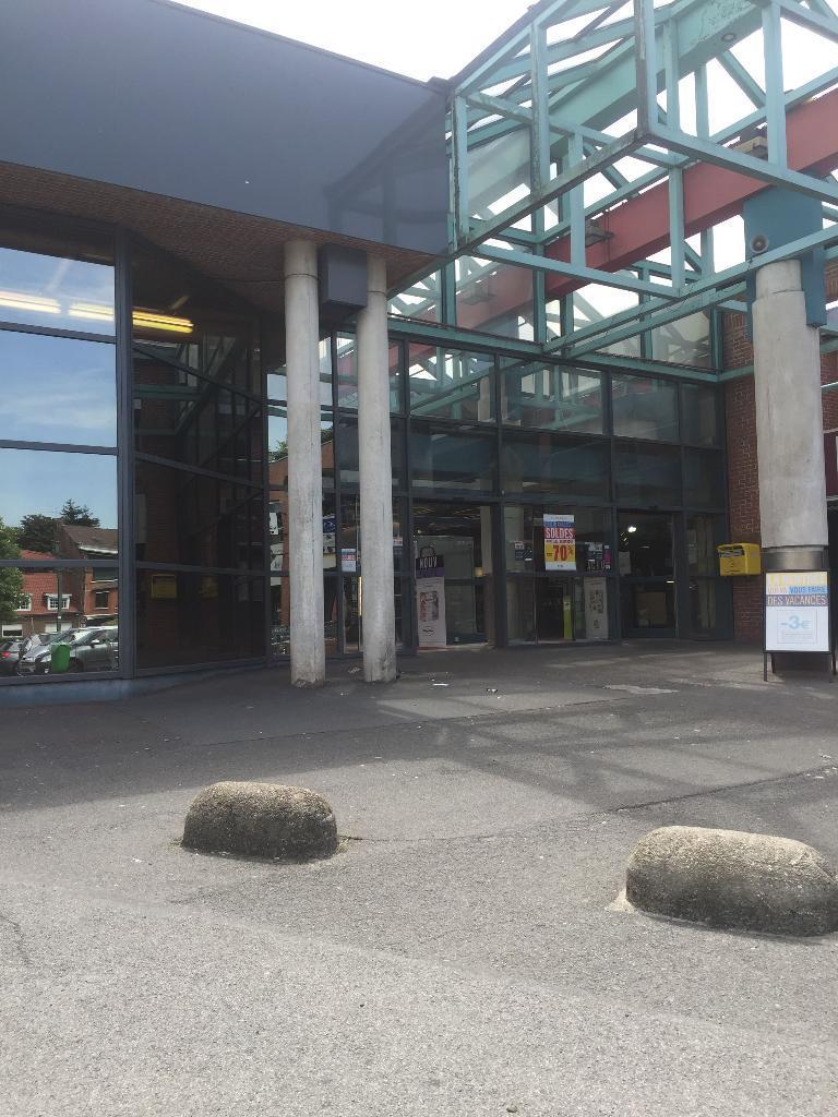 Inno supermarch hypermarch 1002 avenue r publique - Horaire piscine marcq en baroeul ...