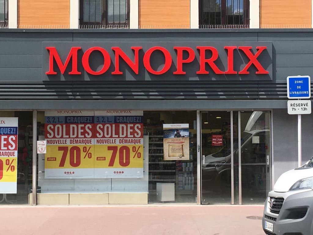 monoprix montrouge supermarch hypermarch 86 avenue de la r publique 92120 montrouge. Black Bedroom Furniture Sets. Home Design Ideas