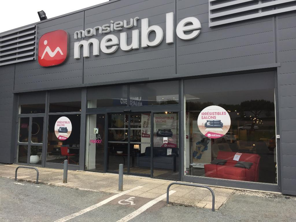 monsieur meuble tours free monsieur meuble av occitanie saint maur magasin de meubles adresse. Black Bedroom Furniture Sets. Home Design Ideas
