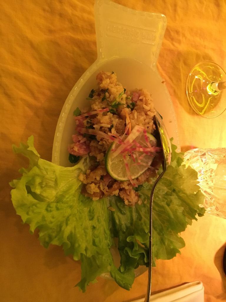 Yak Thai Restaurant Restaurant 10 Rue La Chalotais 35000 Rennes