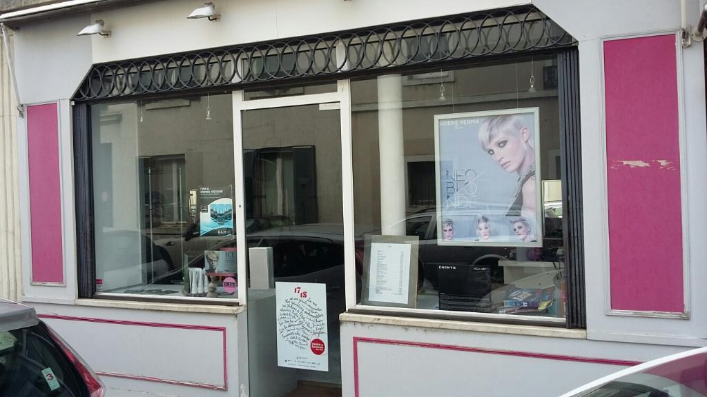 Mathis coiffure coiffeur 4 rue fessart 92100 boulogne for Salon de coiffure boulogne billancourt